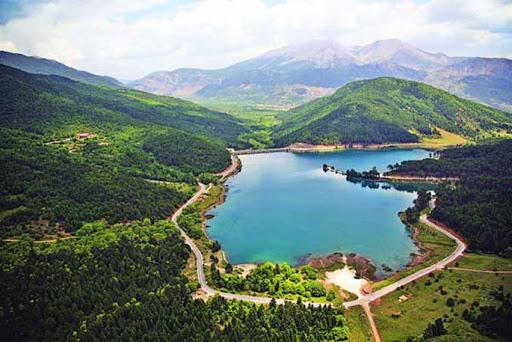 Επόμενη εξόρμηση ΣΑΟΟ: 11 Οκτωβρίου 2020 Χελμός – Λίμνη Δόξα Φενεού
